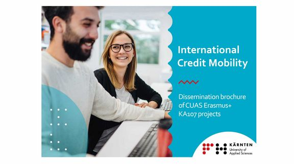 International Credit Mobility