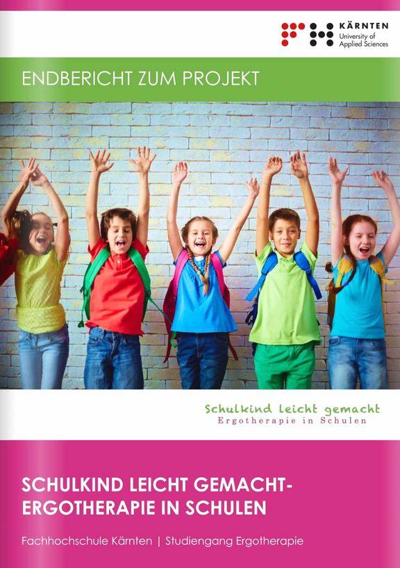Tag der Ergotherapie: Ergotherapie an Schulen nimmt zu Villach
